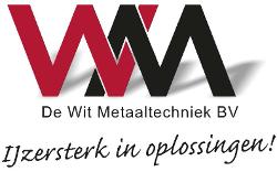 De Wit Metaaltechniek | Metaalbewerking | Metaalbedrijf
